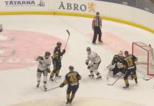 AIK krossade i skottstatistiken – nollade motståndet
