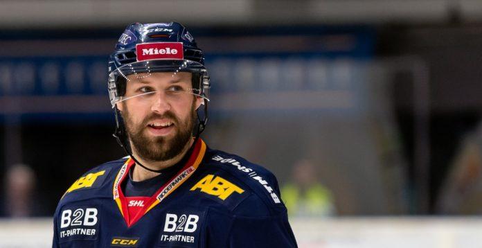 Historisk avstängning väntar Dick Axelsson