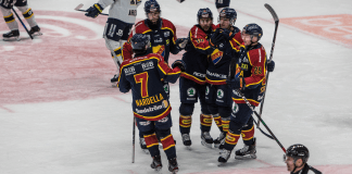 CORONAPANDEMIN: Först Linköping och sedan Djurgården