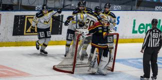 Timeout – då vaknade HV71 mot Djurgården