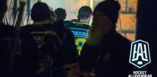 HEDLUND: Så slutar Hockeyallsvenskan 2020/2021
