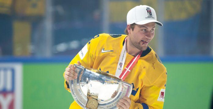 Sportchefen förnekar Zetterlund – bekräftar intresse för världsmästaren