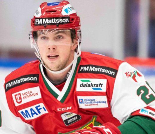 LISTA: Sex free agents för Hockeyallsvenskan