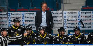 HOCKEYALLSVENSKAN: AIK tvingas pausa verksamheten