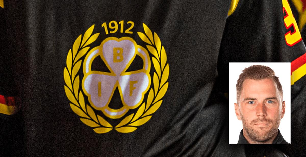 BEKRÄFTAT: Brynäs sparkar målvaktstränaren