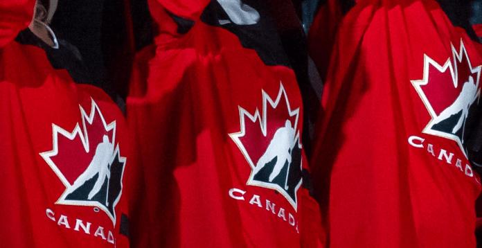 Kanada tar ut monstertrupp inför JVM