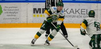 BJÖRKLÖVEN: Ytterligare en NHL-spelare förlänger