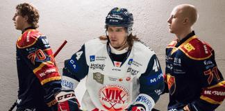 Succékedjan återförenas i Hockeyallsvenskan