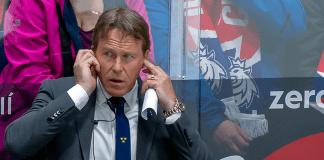 TRE KRONOR: Så ställer Sverige upp i Karjala Cup