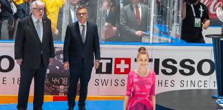 VM 2021: Lettland öppnar för att arrangera tillsammans med Belarus igen