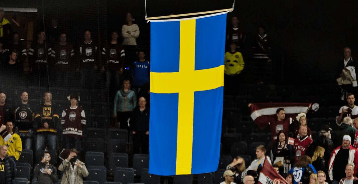 KARJALA CUP: Så ställer Tre Kronor upp mot Finland