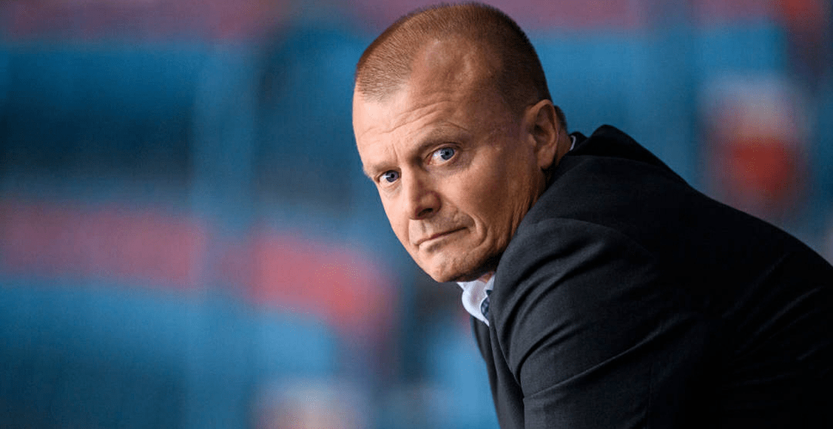 OFFICIELLT: Anders Gozzi Lämnar AIK