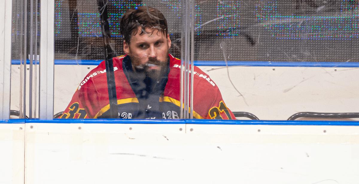 HEDLUND: Därför stängs Dick Axelsson av i tre matcher