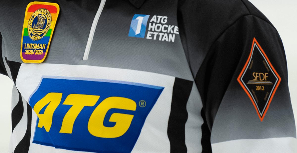 HOCKEYETTAN: De möts i kvalets andra runda – plats i Hockeyallsvenskan är slutmålet