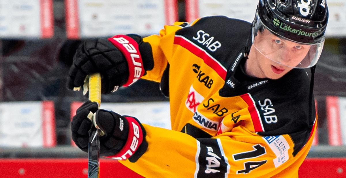 LULEÅ: Här är läget i laget – spelarna med eller utan kontrakt över nästa säsong
