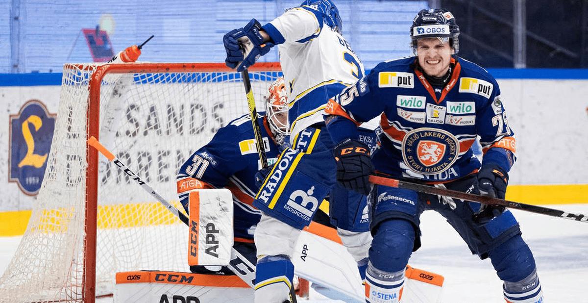 KLART: SHL-backen förstärker Hockeyallsvenska klubben