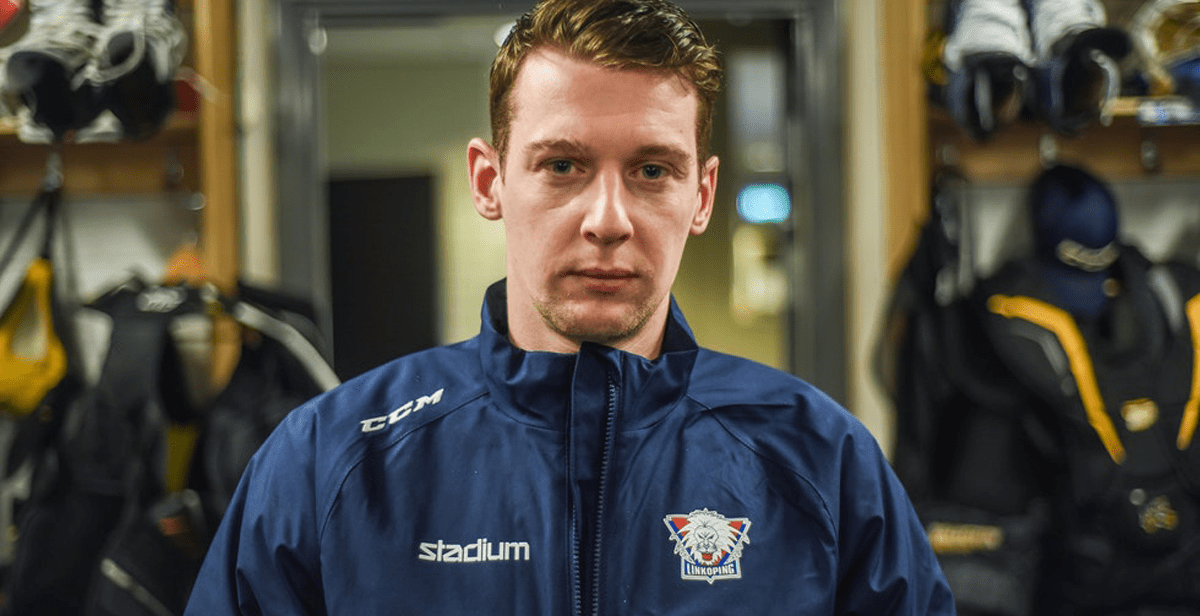 Linköping värvar forward från SHL-konkurrenten