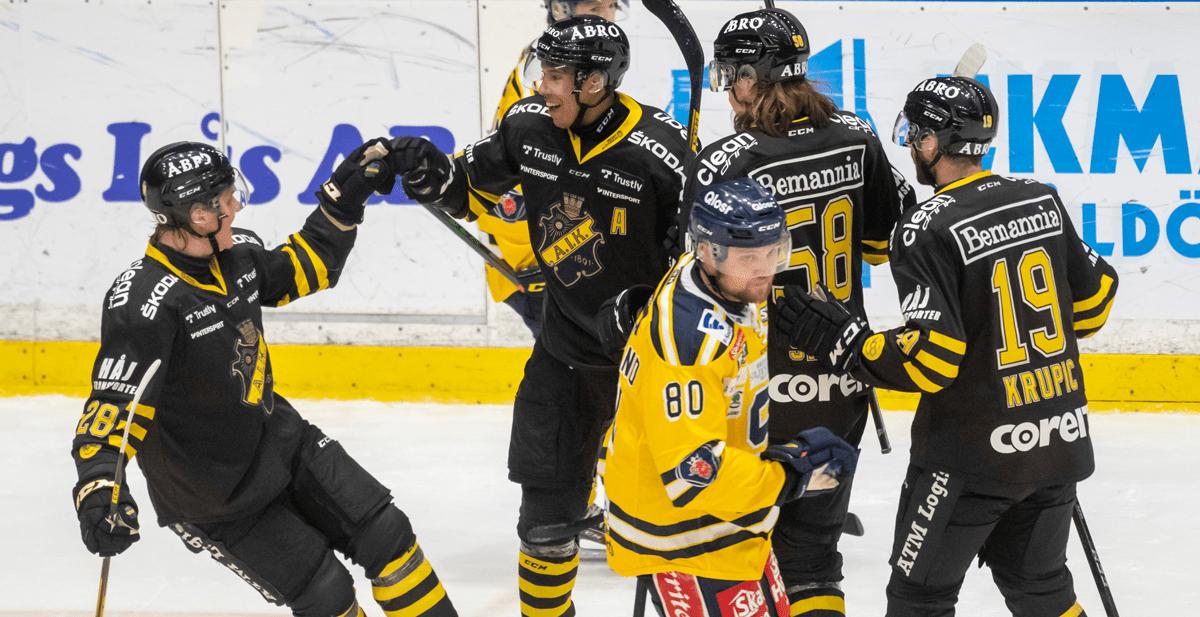 HEDLUND: Stor varning för AIK under våren