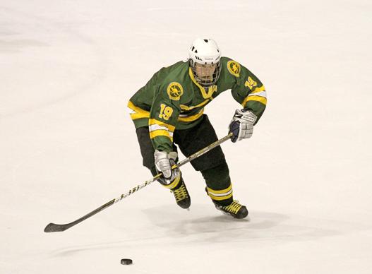 Varför ishockey är så populärt bland svenskar