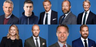 Vem är bästa hockeyexperten i C More
