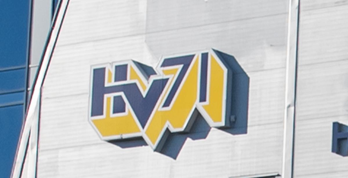 KLART: Klubbikonen lämnar HV71