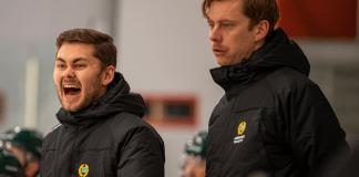 Hammarby sparkar tränarduon