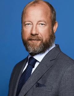 Petter Rönnqvist
