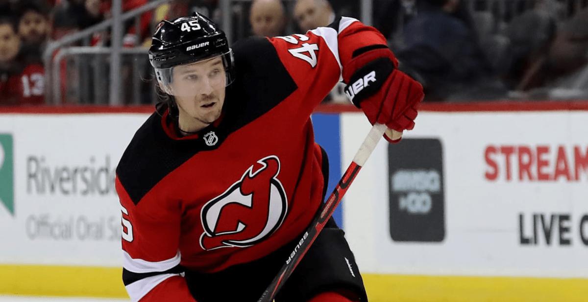 Finska NHL-rekordet kan tangeras i natt