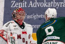 bottenstriden i Hockeyallsvenskan