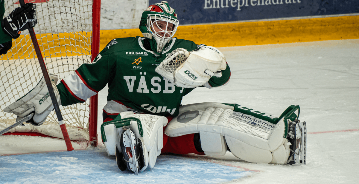 """EFTER HOTEN: """"Vi tittar först på att hitta is"""""""