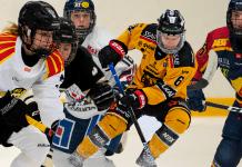 SLUTSPEL 2021: Kvartsfinal 2