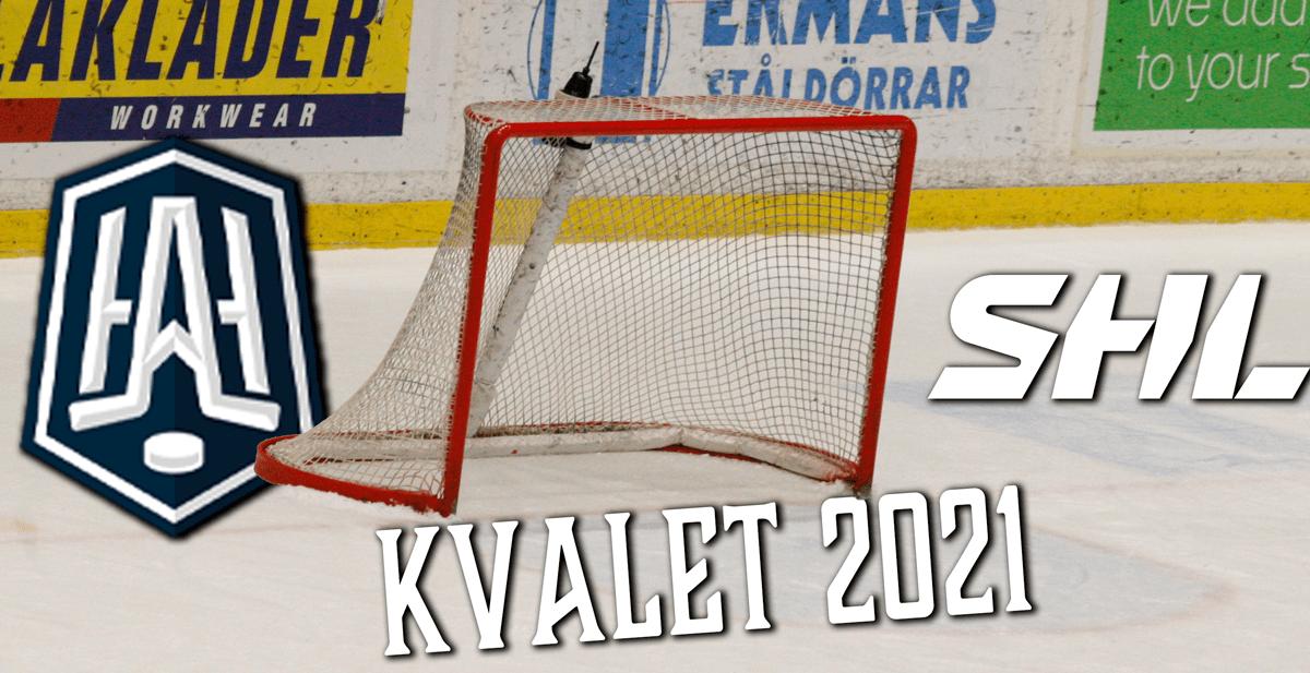 KVALET 2021: De slåss om kvartsfinalplatserna – TV-tider och schema