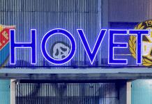 sexpoängsmatch på Hovet