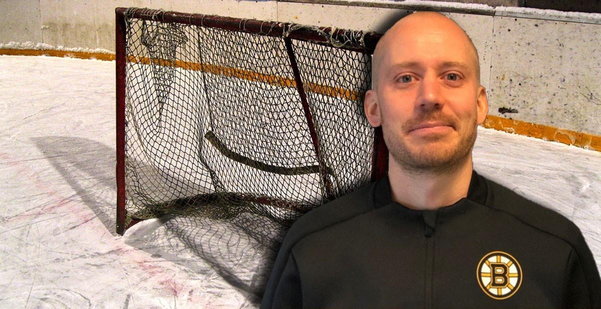 "HOCKEYSNACK: ""NHL-scout"" med Victor Nybladh"