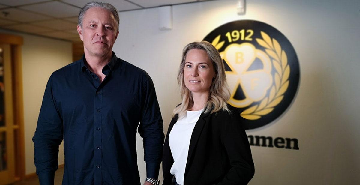 SHL: De ska leda Brynäs ur krisen – två klubbdirektörer hyrs in