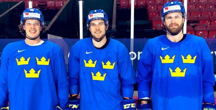 Tre Kronors lagkaptener