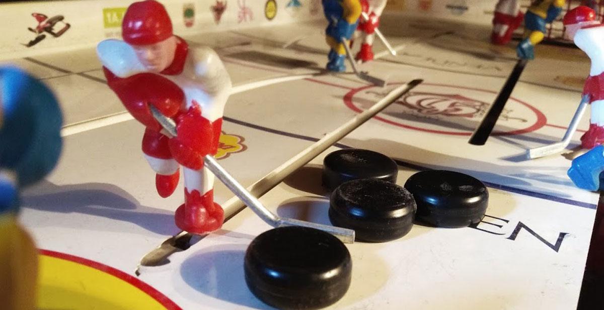 Undvik nybörjarmisstag vid betting på ishockey